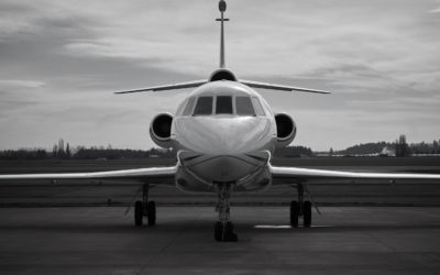 The Six Senses of Appeal for Private Jets
