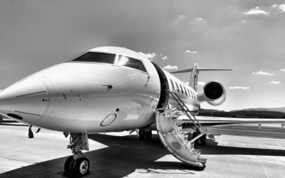 How to Refurbish Your Jet With Maximum Appeal (Part 1)