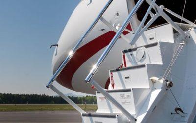 ZenithJet Surpasses 150 Bombardier Global Transactions