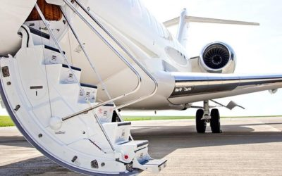 ZenithJet Featured in Corporate Jet Investor