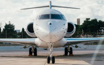 2009 Bombardier Global XRS