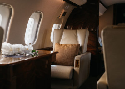 2009 Bombardier Challenger