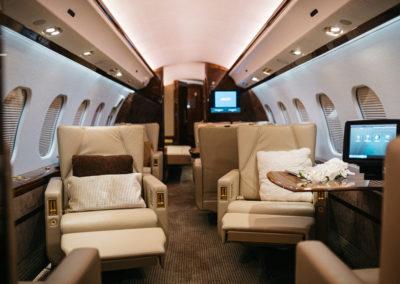 Bombardier Challenger XRS