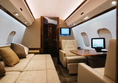 2009 Bombardier Challenger XRS