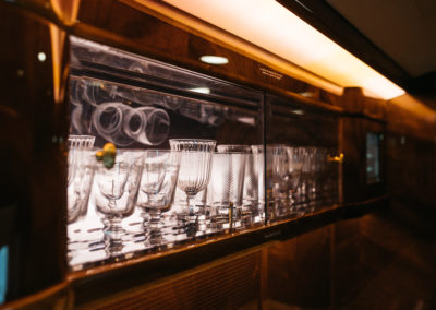 2009 Bombardier Inside Image