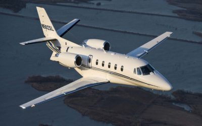 Wanted Cessna Citation XLS+ (2012 or Newer)