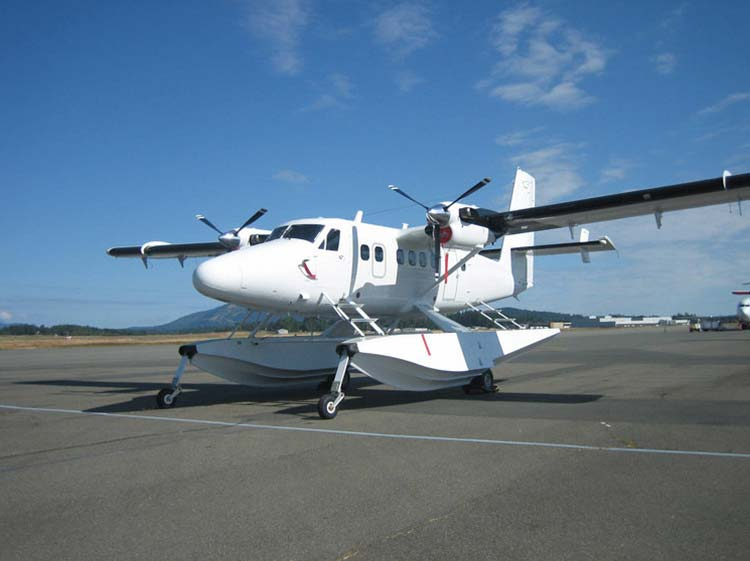 2013 Twin Otter DHC-6 Series 400 Image Gallery 1
