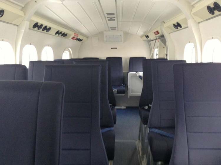 2013 Twin Otter DHC-6 Series 400 Image Gallery 2