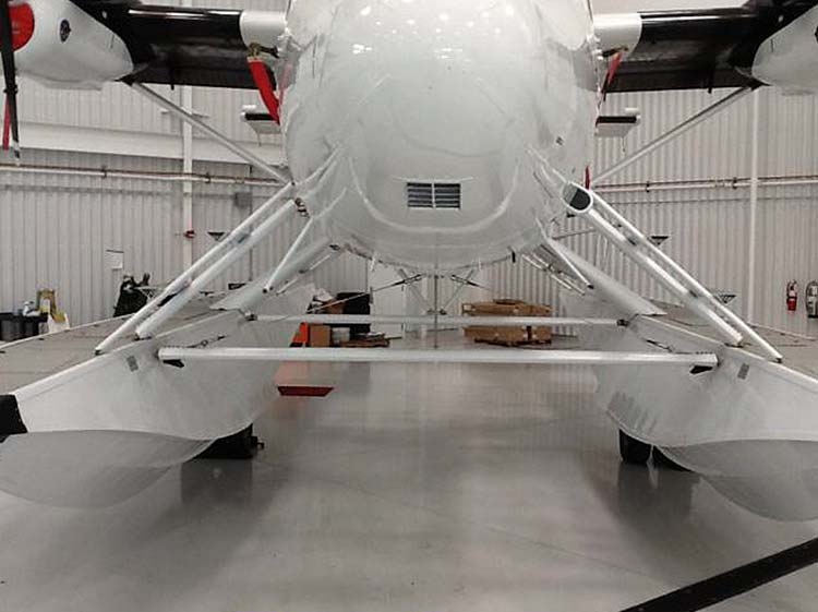 2013 Twin Otter DHC-6 Series 400 Image Gallery 3