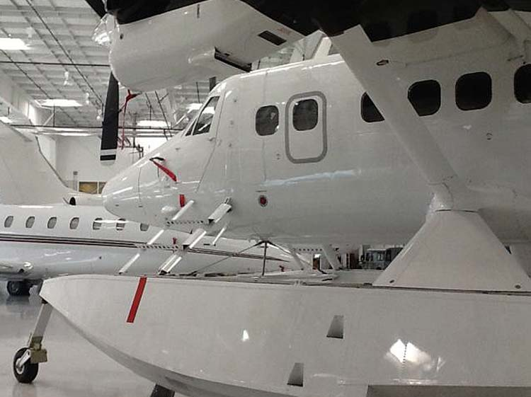 2013 Twin Otter DHC-6 Series 400 Image Gallery 4
