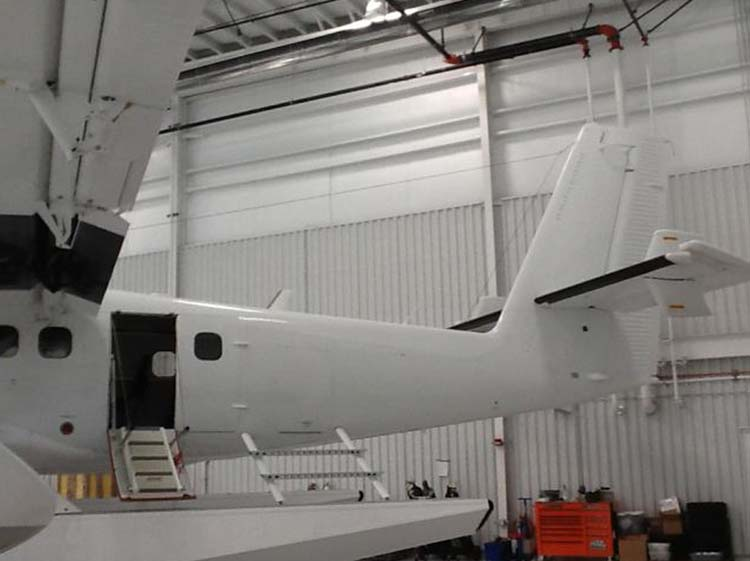 2013 Twin Otter DHC-6 Series 400 Image Gallery 5