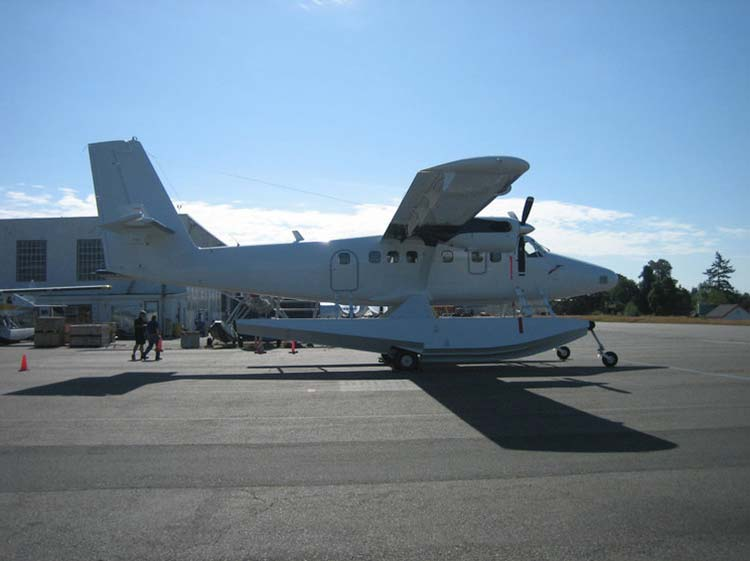 2013 Twin Otter DHC-6 Series 400 Image Gallery 9