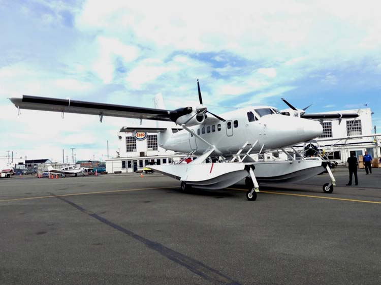 2013 Twin Otter DHC-6 Series 400 Image Gallery 10