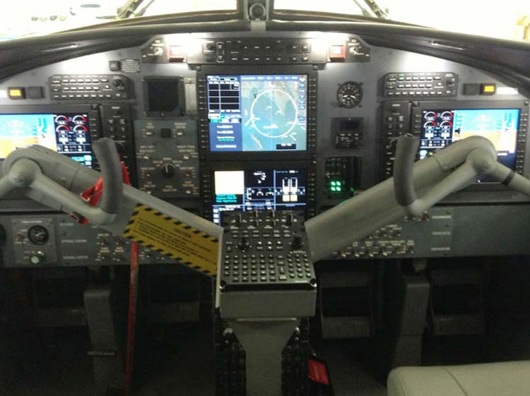2013 Twin Otter DHC-6 Series 400 Image Gallery 8