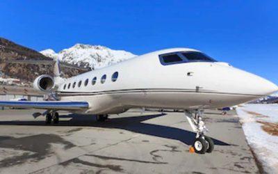 Off-Market 2014 Gulfstream 650